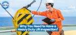 lifting equipment inspection